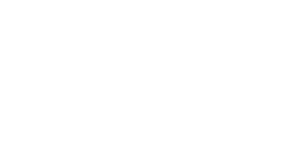 Society of Settlement Planners Logo